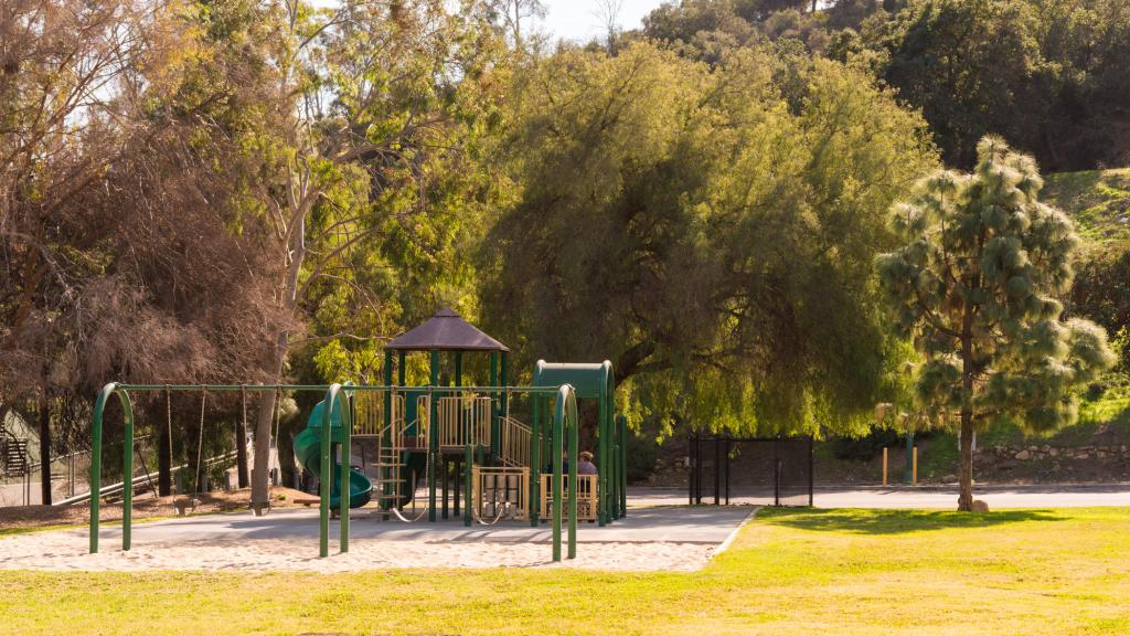 Buena Vista Meadow Picnic Area City Of Los Angeles