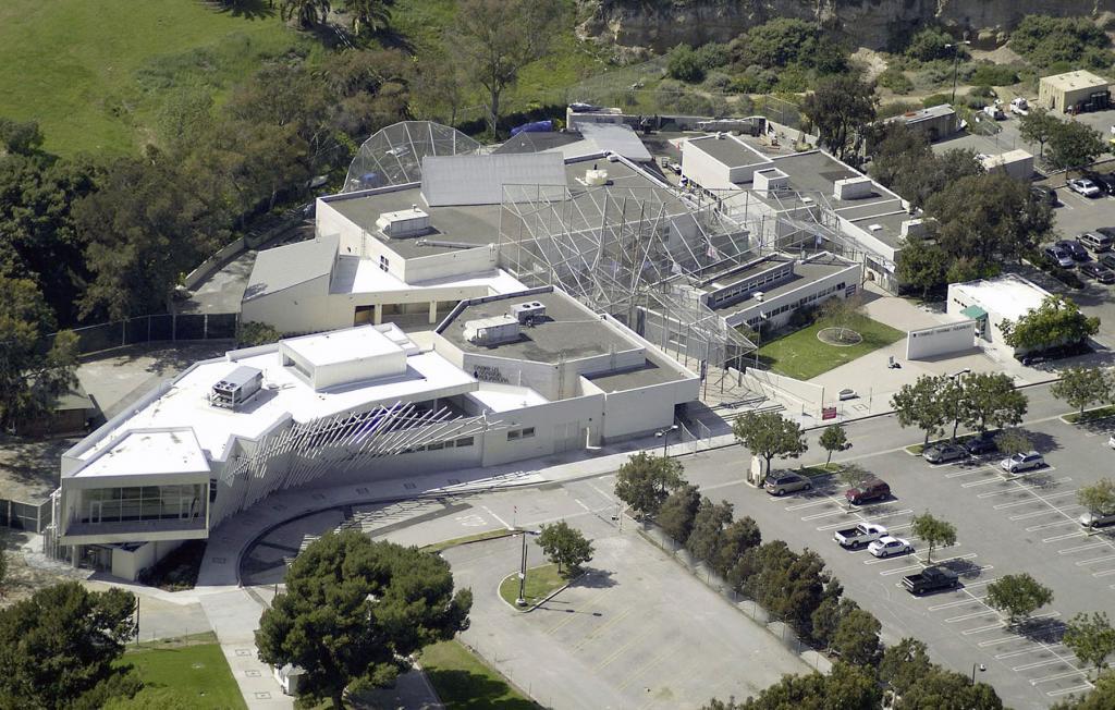 Cabrillo Marine Aquarium