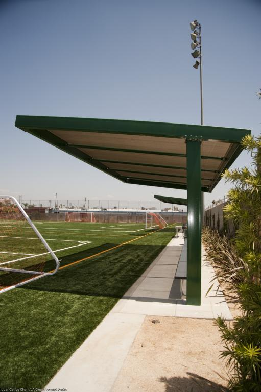 delano recreation center city of los angeles department of