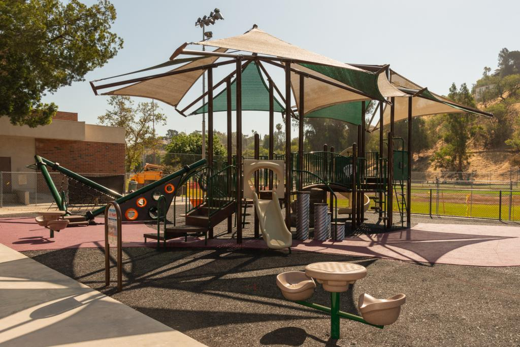 GLASSELL PARK RECREATION CENTER AND YOUTH CENTER | City of