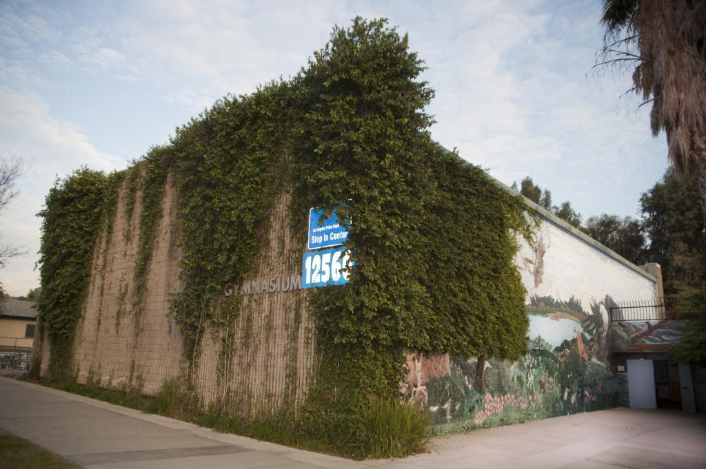HUBERT H  HUMPHREY RECREATION CENTER | City of Los Angeles