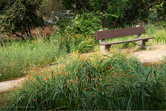LUMMIS HOME AND GARDENS   City of Los Angeles Department of ...