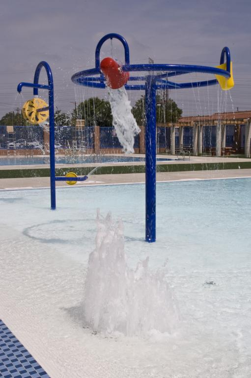 Northridge Pool City Of Los Angeles Department Of