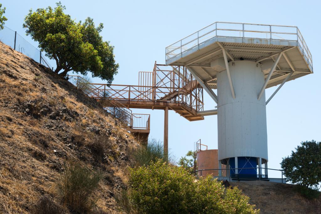 realeza amplificación Discriminatorio  SAN VICENTE MOUNTAIN PARK | City of Los Angeles Department of Recreation  and Parks