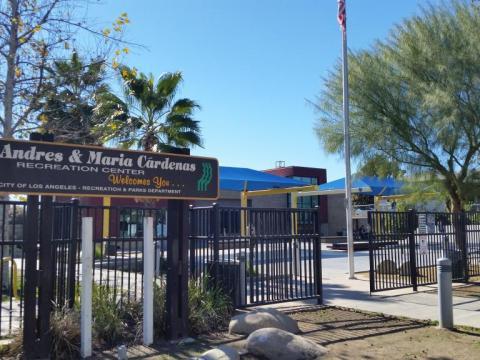 Recreation Center