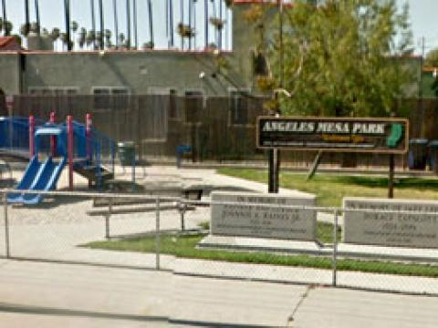 Angeles Mesa Park