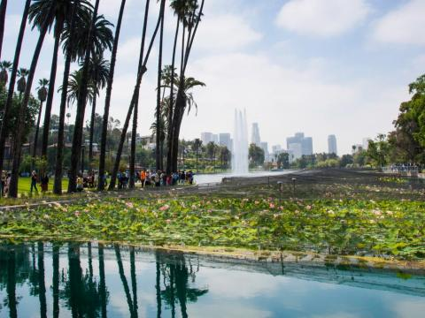 Picture of Echo Park