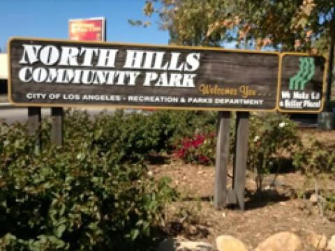 North Hills Community Park