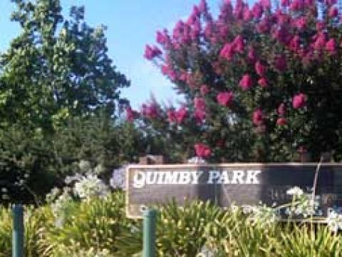 Quimby Park