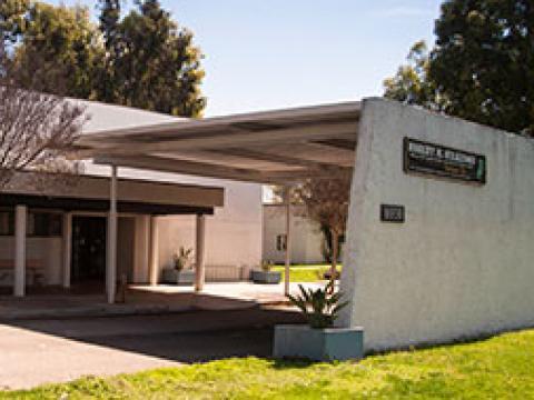 ROBERT M WILKINSON MULTIPURPOSE CENTER City Of Los Angeles - Robert wilkinson map of the us