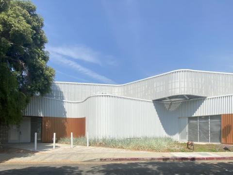 robertson recreation center
