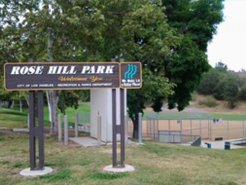 Rose Hill Park