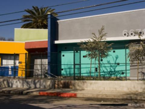 Yucca Park Community Center