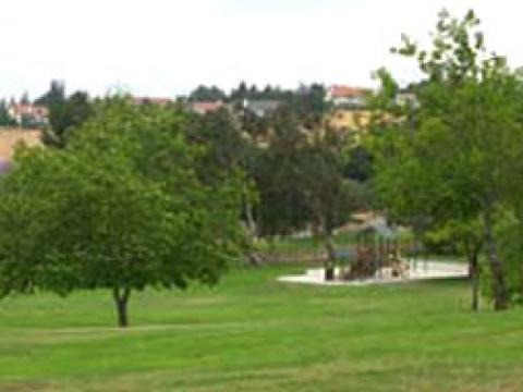 Zelzah Park