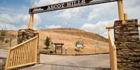 Ascot Hills Park Sign