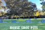 HORSE SHOE PITS