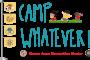 Camp Whatever Logo